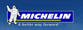 National Accounts - Michelin Tires
